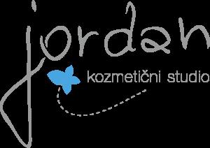 Jordan kozmetika logo - siv